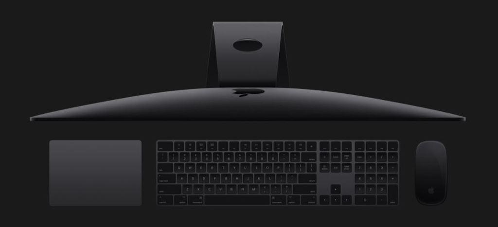 Apple iMac Pro příslušenství
