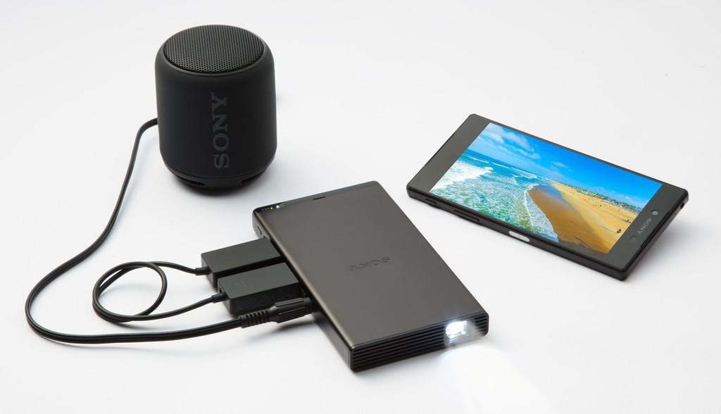 Sony MP-CD1 audio
