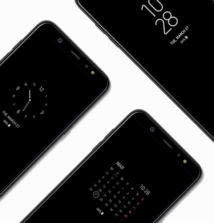 Samsung Galaxy A6+ (7)