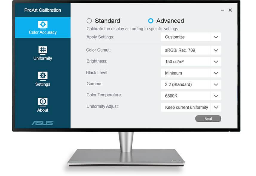 ASUS-ProArt-Calibration-Technology-color-accuracy-optimization