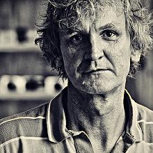 Jan Šibík - čím fotí profesionál
