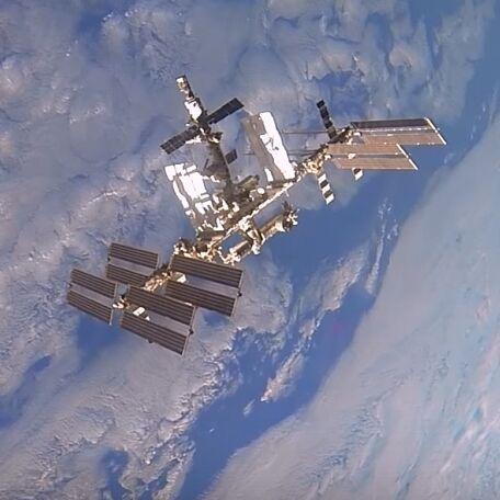 Astronauti natočili 3D film o planetě Zemi ve 4K rozlišení
