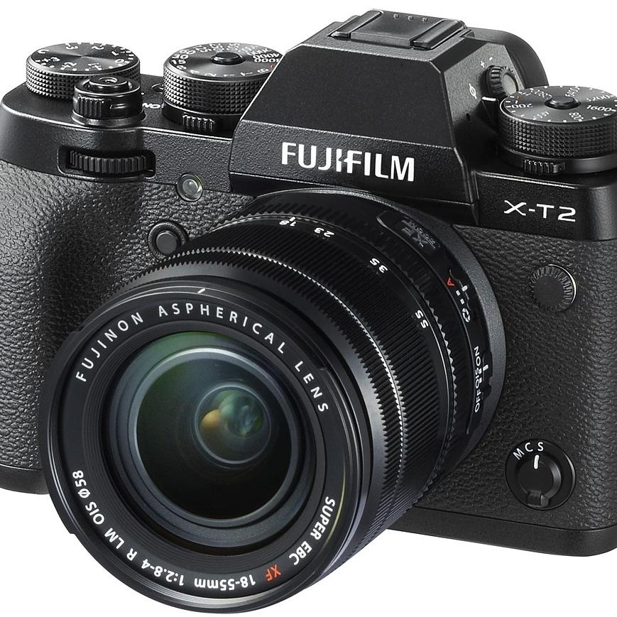 Nový Fuji X-T2 přináší kromě celkově vyššího výkonu i 4K video