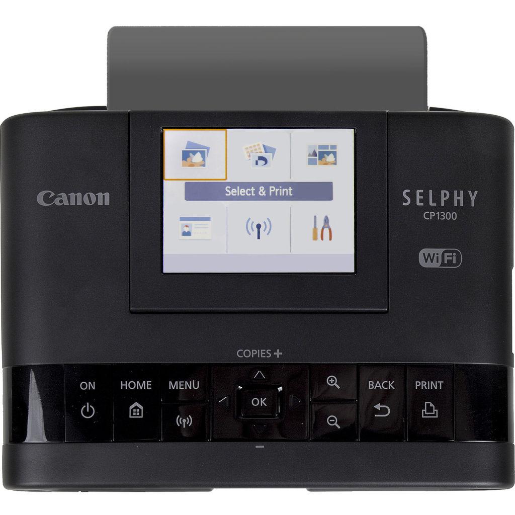 Canon Selphy CP1300 akumulátor