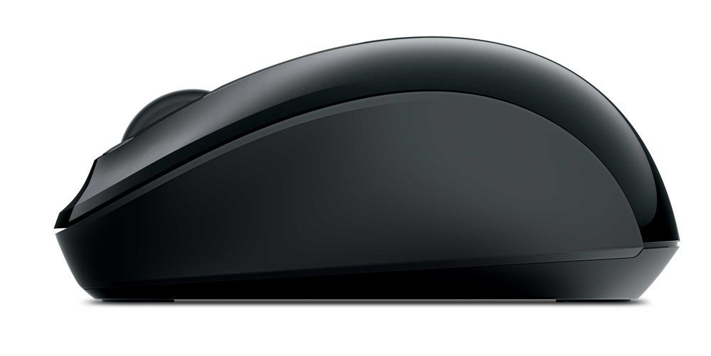 Microsoft Sculpt Mobile Mouse Wireless