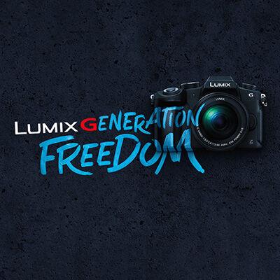 Nenechte si ujít výhodné sady k fotoaparátům Panasonic Lumix