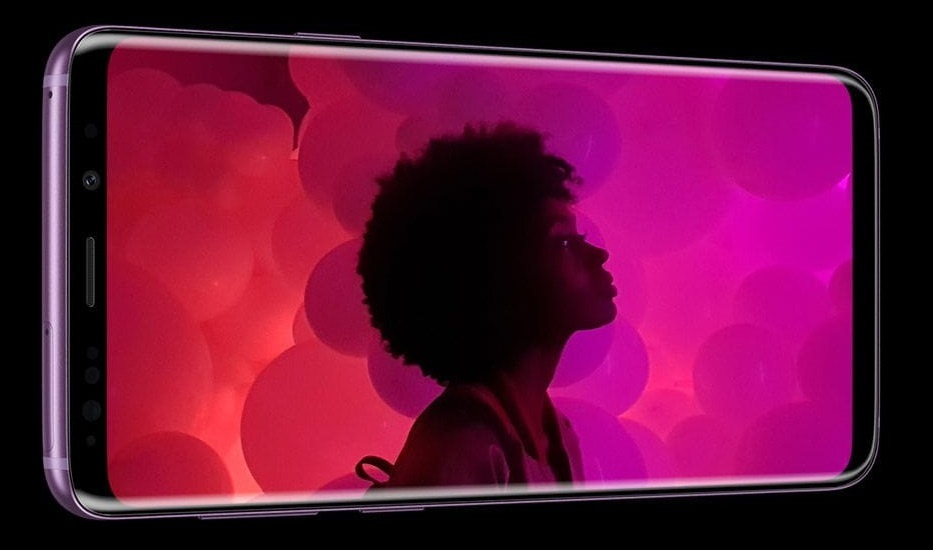 Samsung Galaxy S9 a S9+ fotoaparát a nízké osvětlení