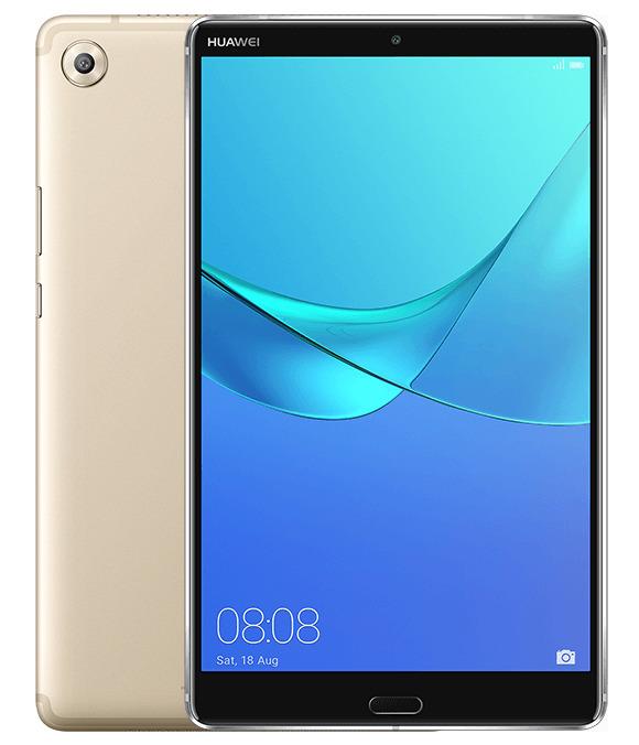 Huawei MediaPad M5 styl