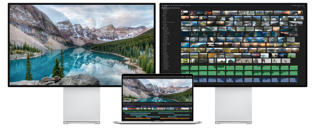 Apple Macbook Pro 16 Thunderbolt 3