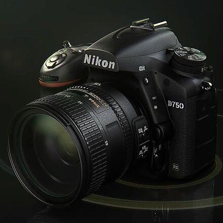 Nikon registruje problém odrazu světla u D750