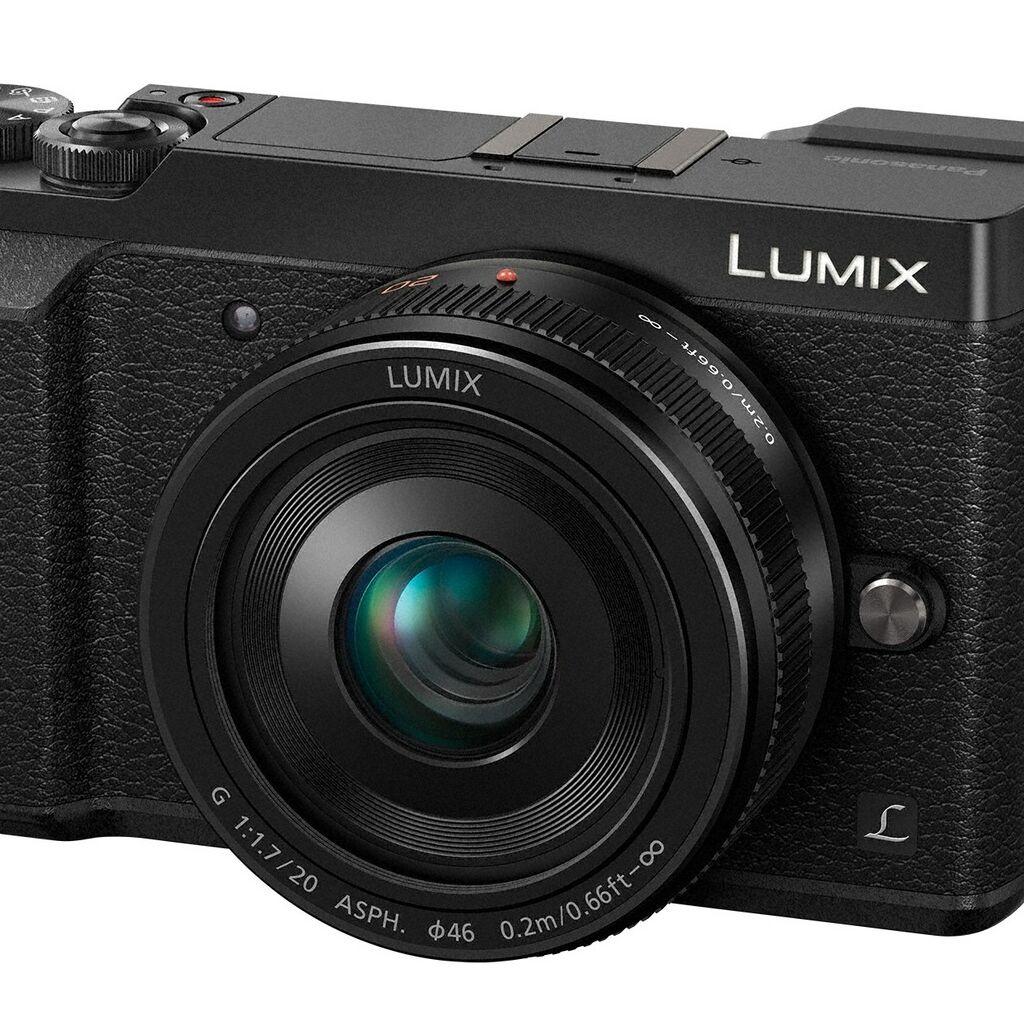 Panasonic představil reportážní bezzrcadlovku GX80