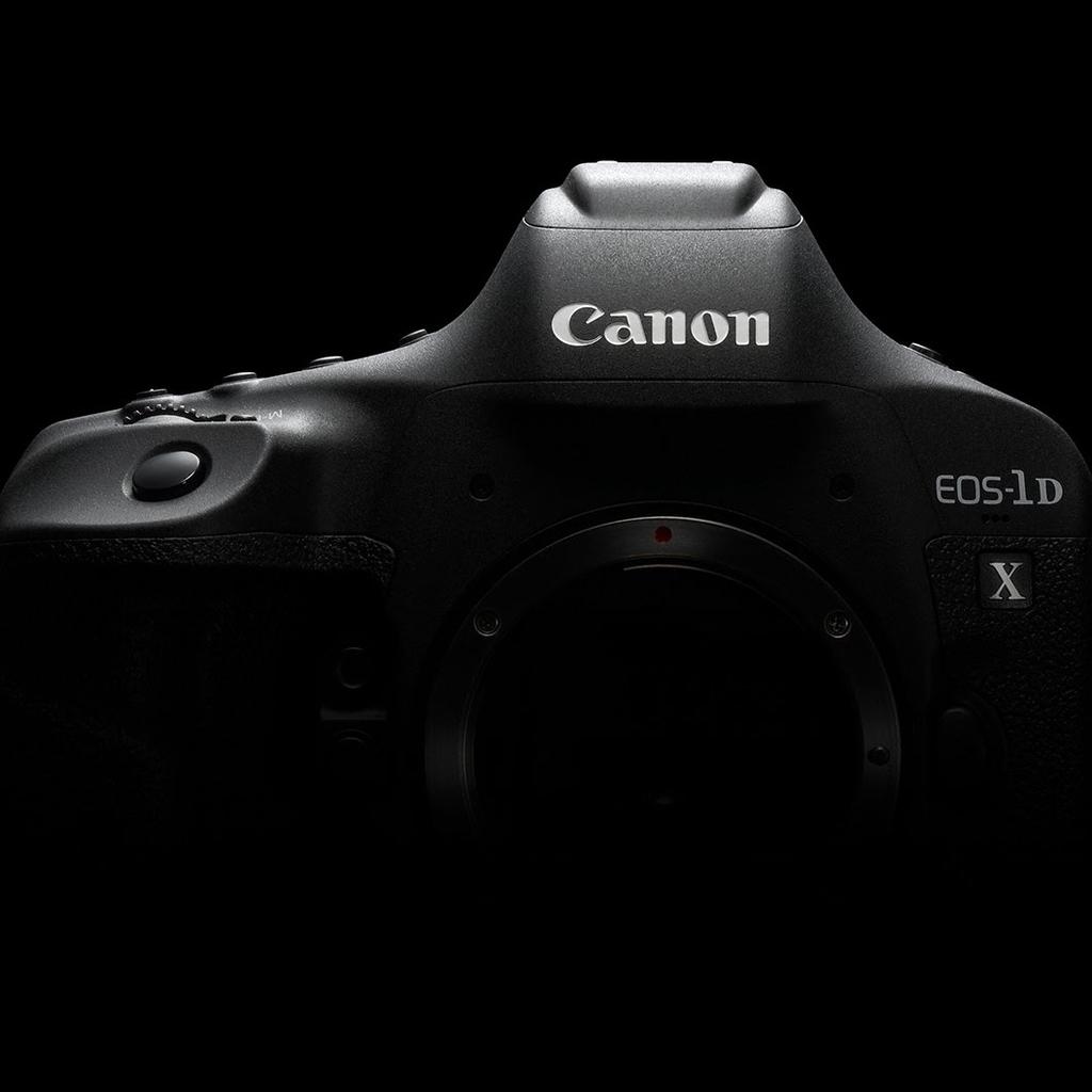 Canon EOS 1D X Mark II: fotí mnohem lépe, než předchůdce