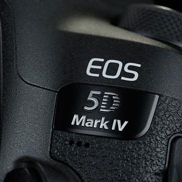 Aktualizace firmware pro Canon EOS 5D Mark IV