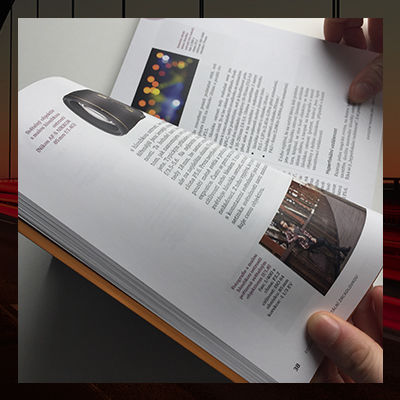 Přijďte na křest fotografické knihy Luďka Boušky a Martina Lukeše Fotografujeme digitální zrcadlovkou DSLR