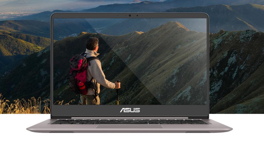 Asus UX410 displej