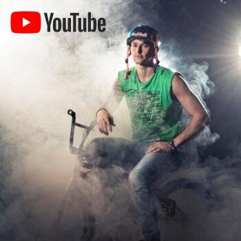 Parádní ateliérové sety pro youtubery a fotografy