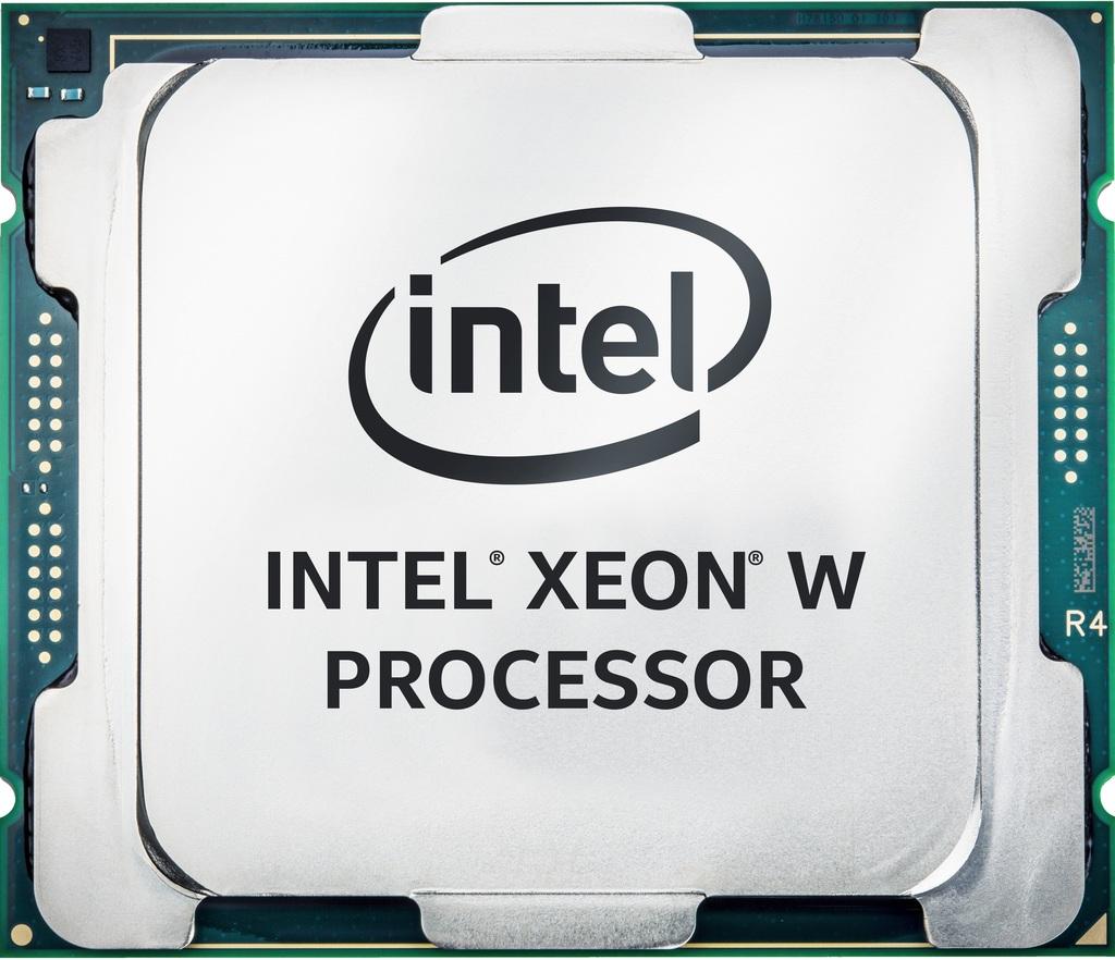 Intel Xeon W