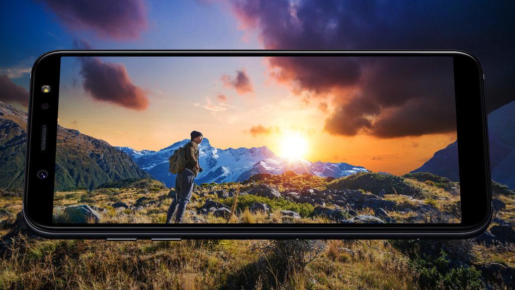 Samsung Galaxy A6 (1)