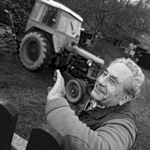 Daniel Kaifer - rozhovor s garantem čtvrtého kola fotosoutěže