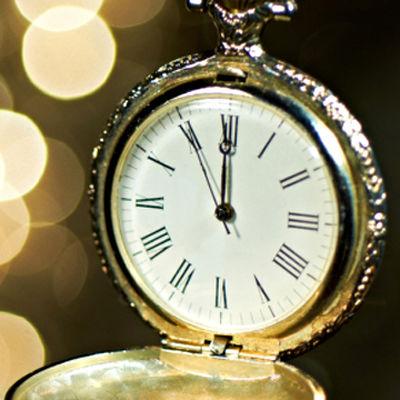 Otevírací doba o Vánocích 2016