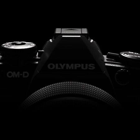 Olympus E-M1 Mark II poprvé v ruce