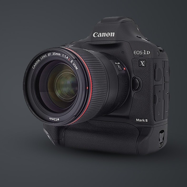 Nový firmware pro Canon EOS 1D X Mark II