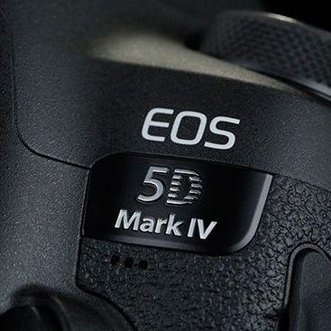 Nový firmware přináší gama korekce Canon Log (C Log) pro EOS 5D Mark IV