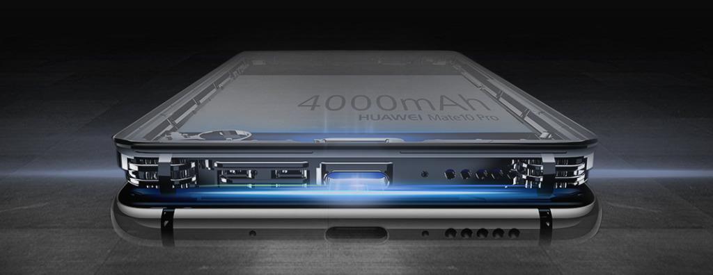 Huawei Mate 10 Pro akumulátor