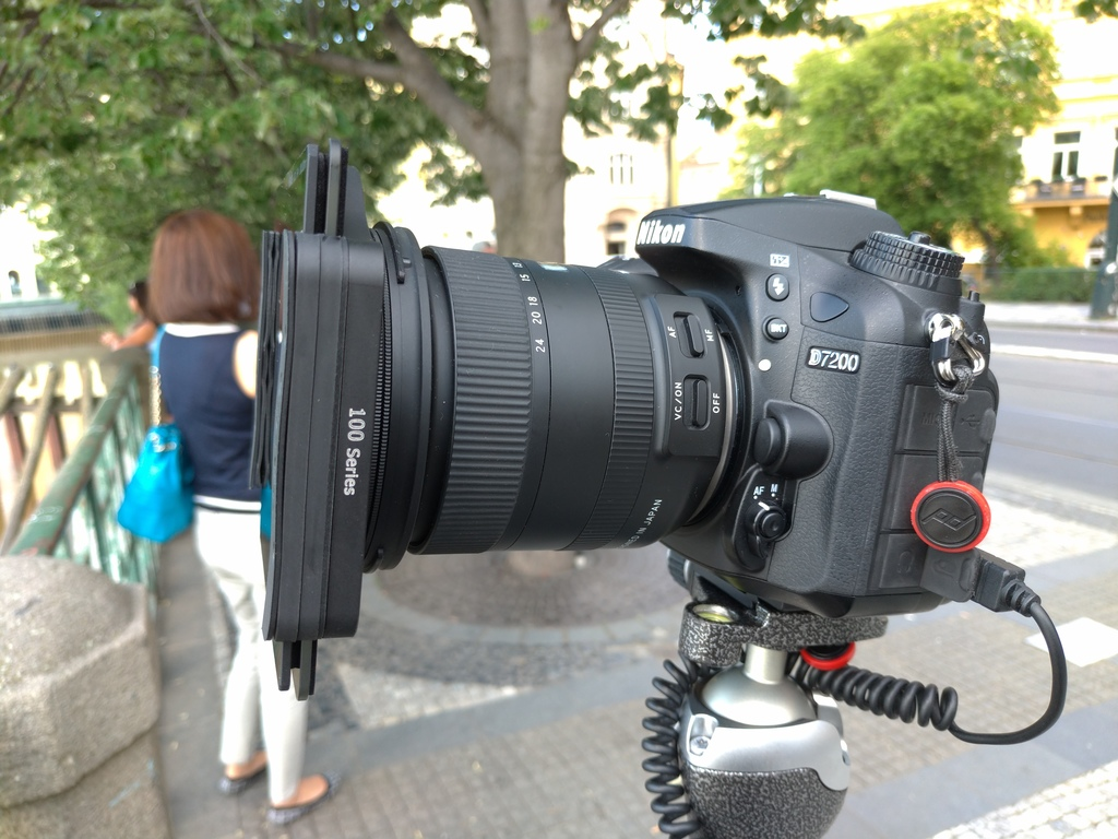 Asus Zenfone 5 ZE620KL hlavní fotoaparát (5)