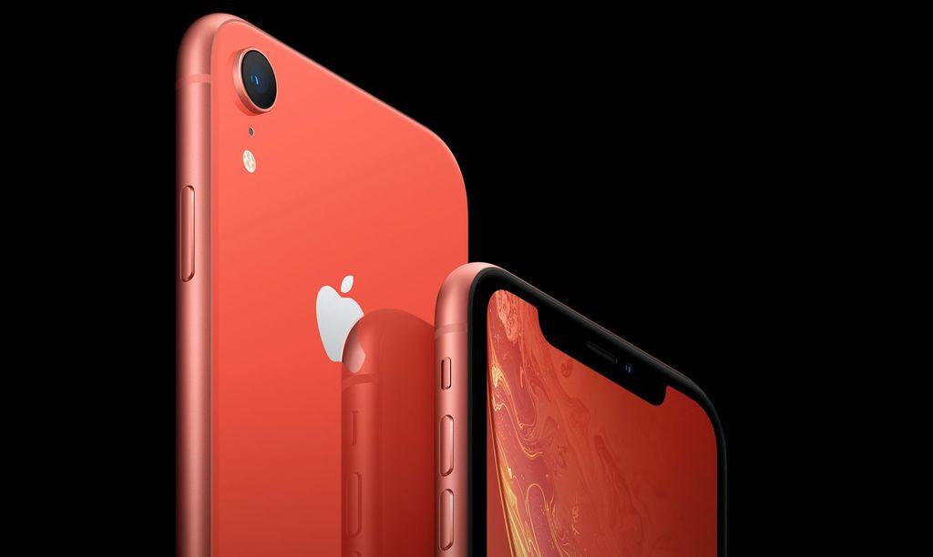 iPhoneXR4