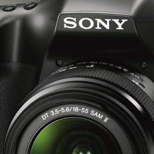 Dlouho očekávaný model Sony A68 právě míří do prodeje