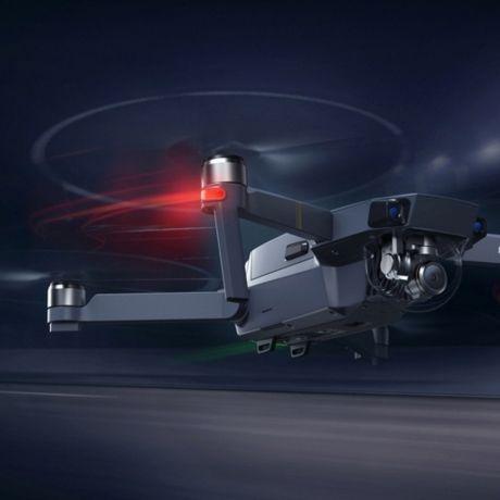 Malý a výkonný dron DJI Mavic Pro
