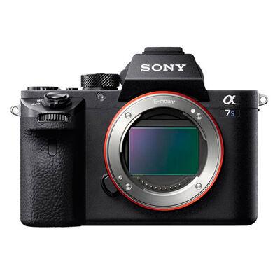 Získejte slevu 8 000 Kč na Sony Alpha A7S II nebo A7R II za vaši starou zrcadlovku