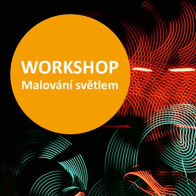 Přijďte na předvánoční workshop malování světlem s Nikonem