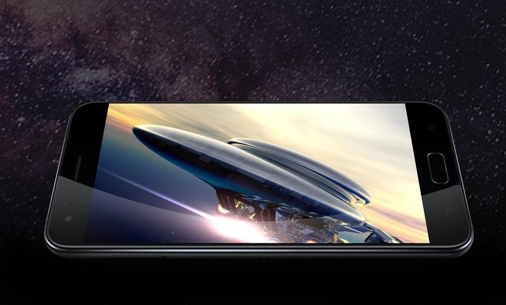 Asus Zenfone 4 výkon
