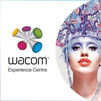 Grafické tablety Wacom jako nejlepší pomocník při editaci fotografií