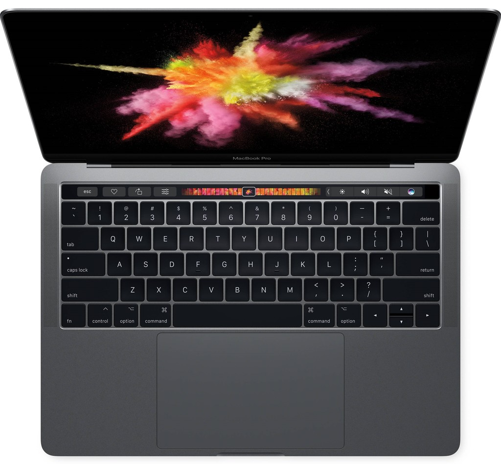Apple Macbook Pro 13 2017 Touchbar