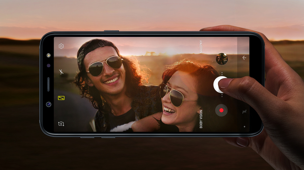 Samsung Galaxy A6 (3)