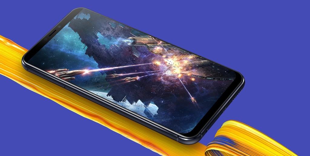 Asus Zenfone 5 výkon