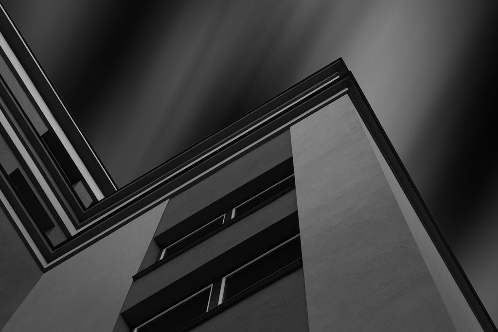Olympus architektura