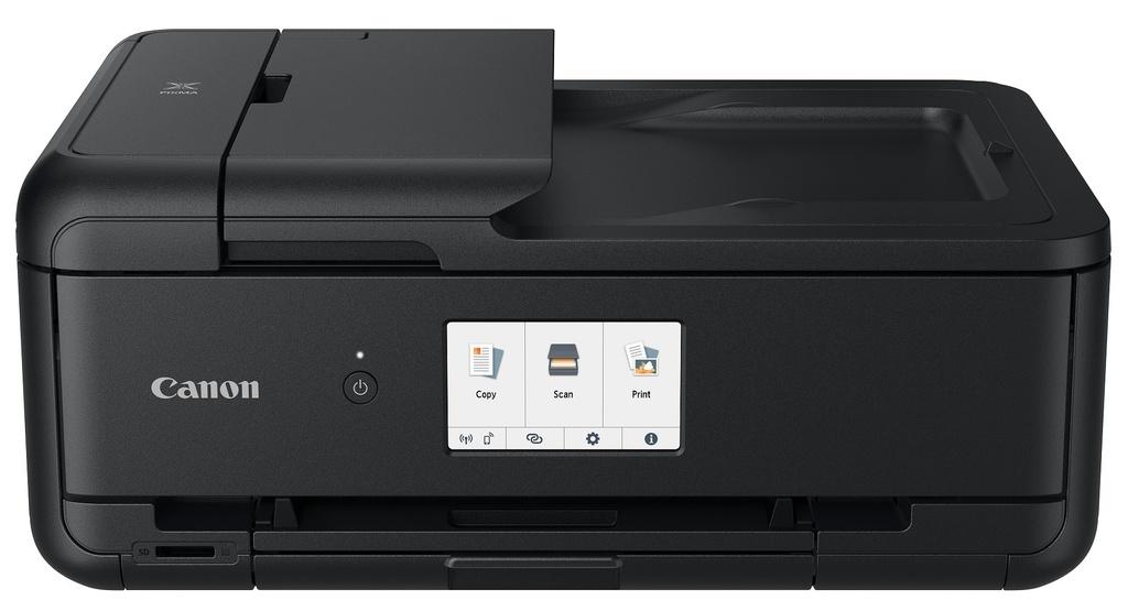 canon tiskárna Pixma TS9550