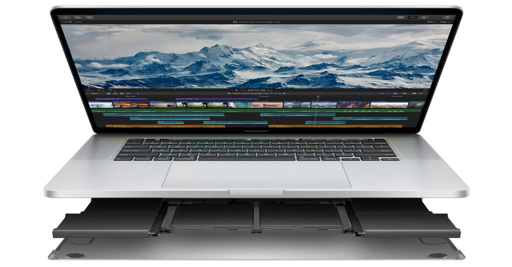 Apple Macbook Pro 16 akumulátor