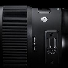 Sigma 50mm f/1,4 ART - recenze a ukázkové snímky