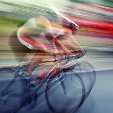 Sportovní a pohybová fotografie – panning a dlouhé expoziční časy