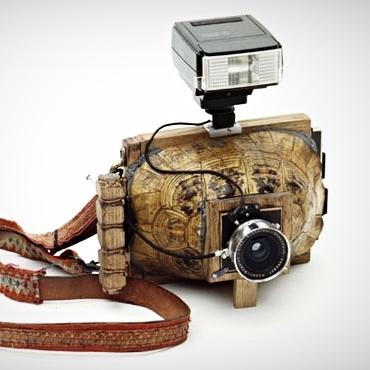 Fotoaparáty, které neznáte