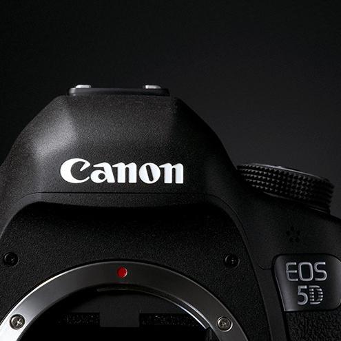 Využijte akce na digitální zrcadlovky CANON