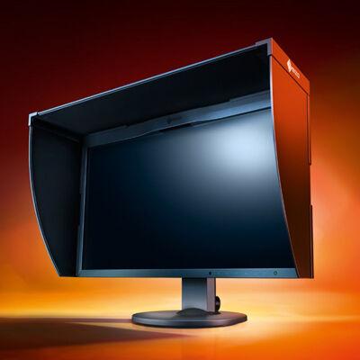 Naučte se kalibrovat monitor a spravovat barvy na workshopu EIZO