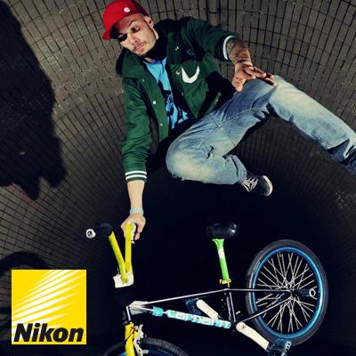Naučte se fotit sportovní fotografii na workshopu s Nikonem