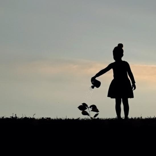 Jak fotit děti: tipy a triky (nejen) na léto