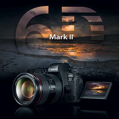 Canon EOS 6D Mark II - Recenze: Plnoformát pro nadšence